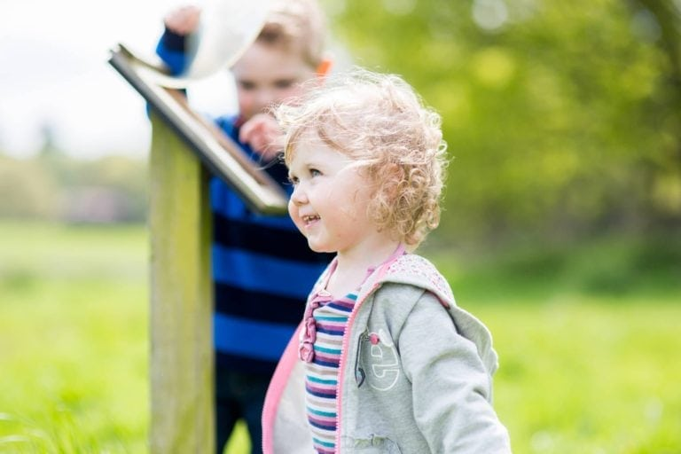 Blickling Hall Estate – Lifestyle Family Photography