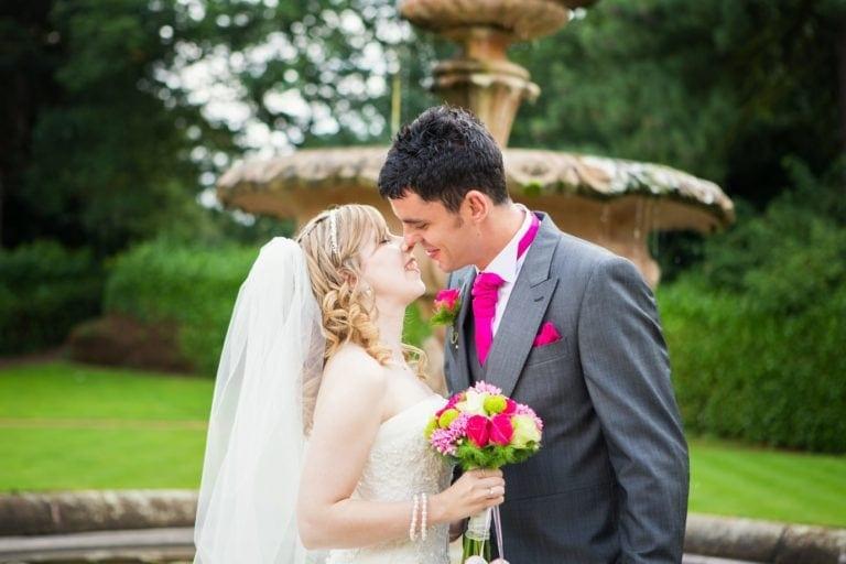 Robyn & Richard – Oulton Hall Wedding Photography, Leeds
