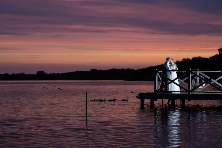 Cindy & Sotos – The Boathouse, Ormesby Broad, Norfolk