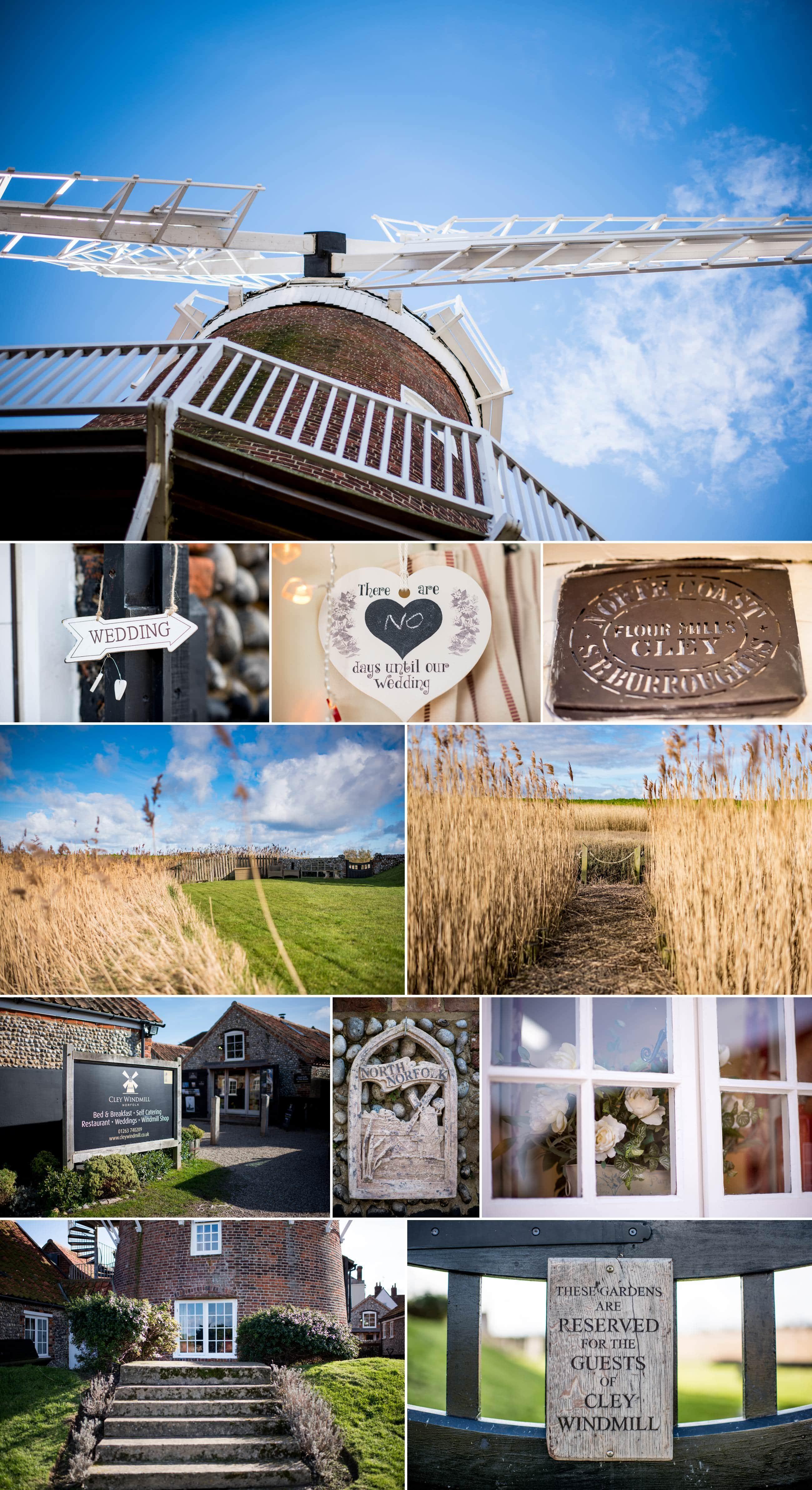 Nicola_Andy_Cley_Windmill_Norfolk_Wedding 1
