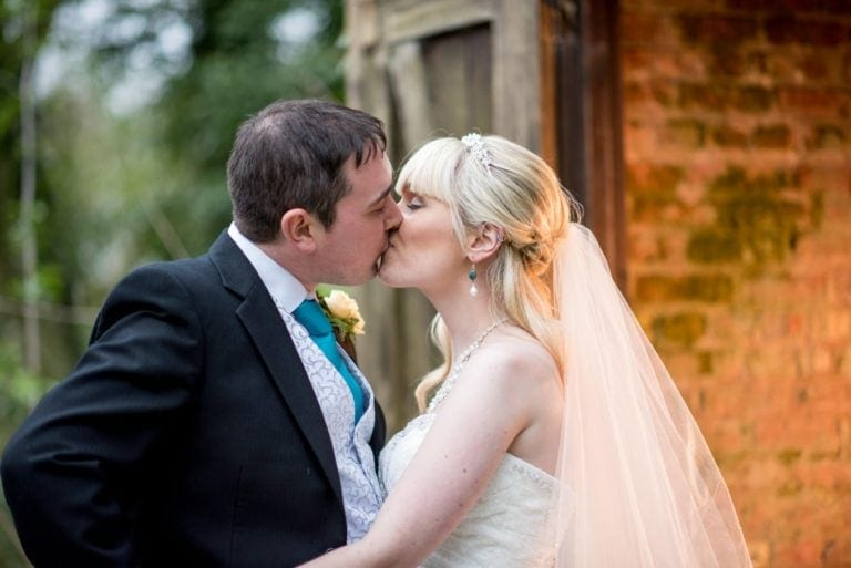 Jordan and Mark – Downe Arms Wedding Photography