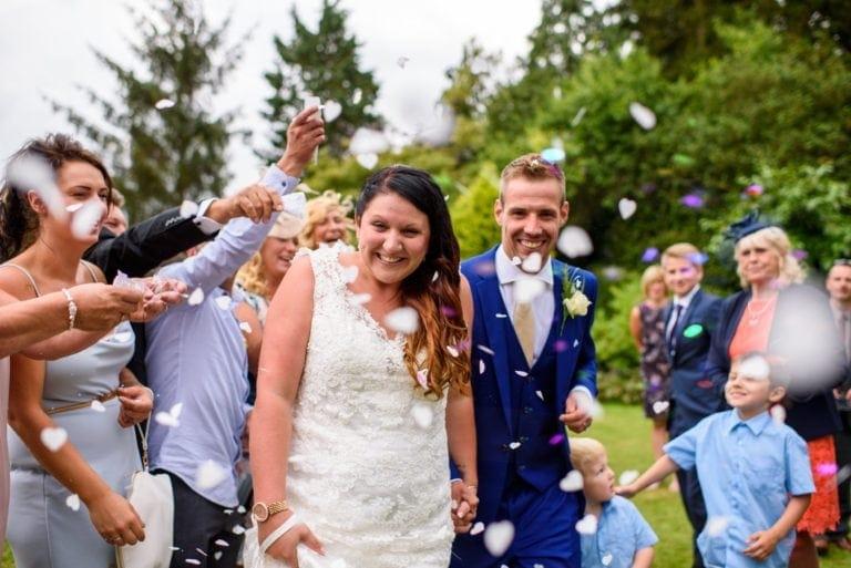 Caistor Hall Hotel Wedding Photography – Lucy & Wayne