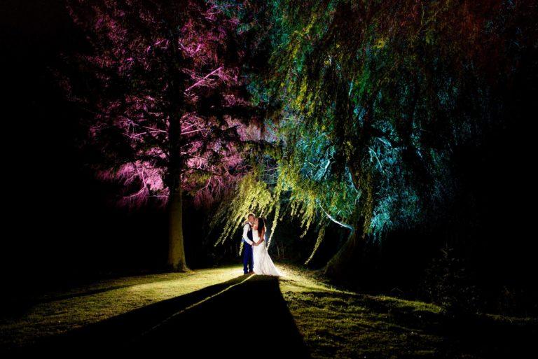 Lucy & Wayne – Norfolk Wedding Reception