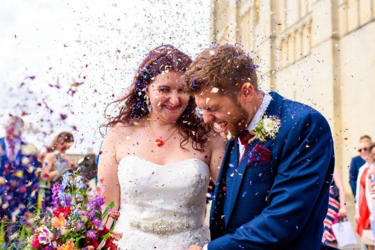Norwich Castle & Saham Toney Norfolk Wedding – Robin & Sam