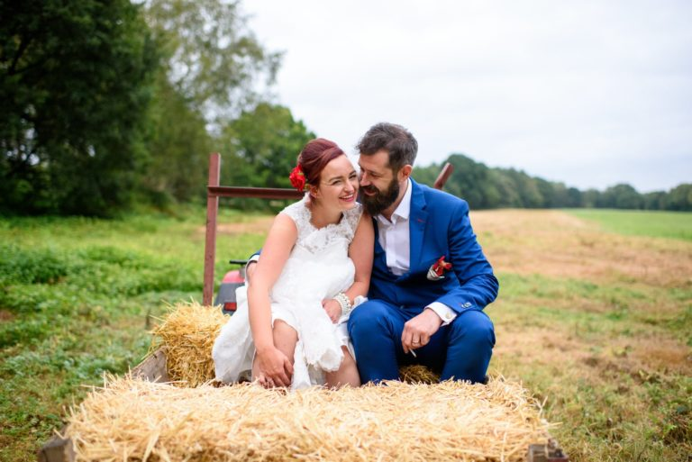 Norfolk Festival Wedding Photography – Zoe & Bradley, Top Farm