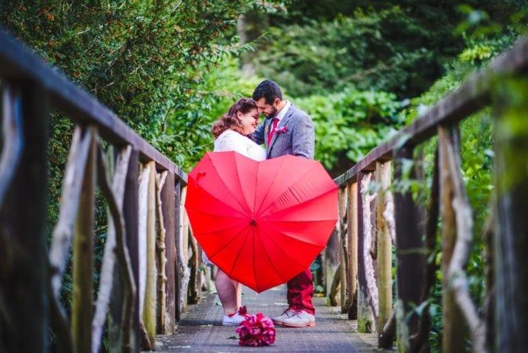 Georgian Townhouse Norwich Wedding – Emily & Pedro