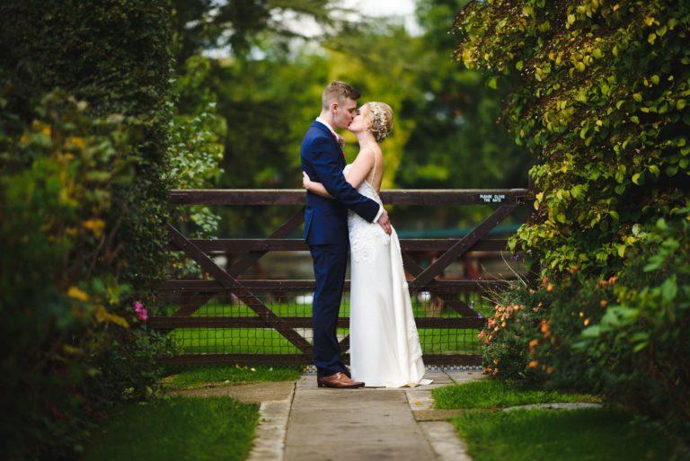 Elm Farm Country House Norwich Wedding – Natasha & Jack