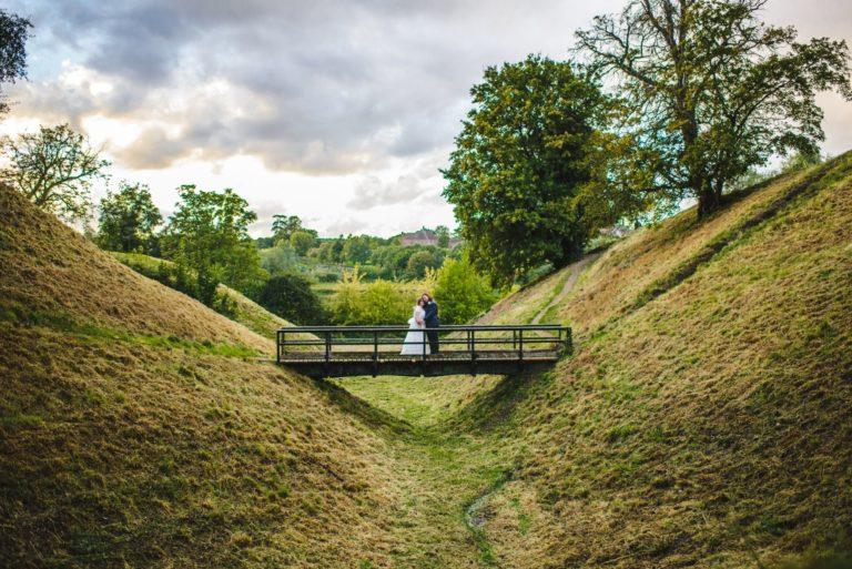 Framlingham Suffolk Wedding – Alicia & James
