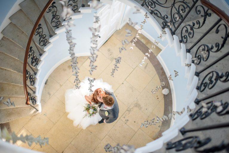 Kimberley Hall Wedding Photography – Rosie and Ben