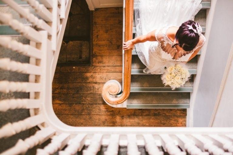 Norfolk Wedding Photography – Hemsby & LA Lounge – Lisa & Ashley