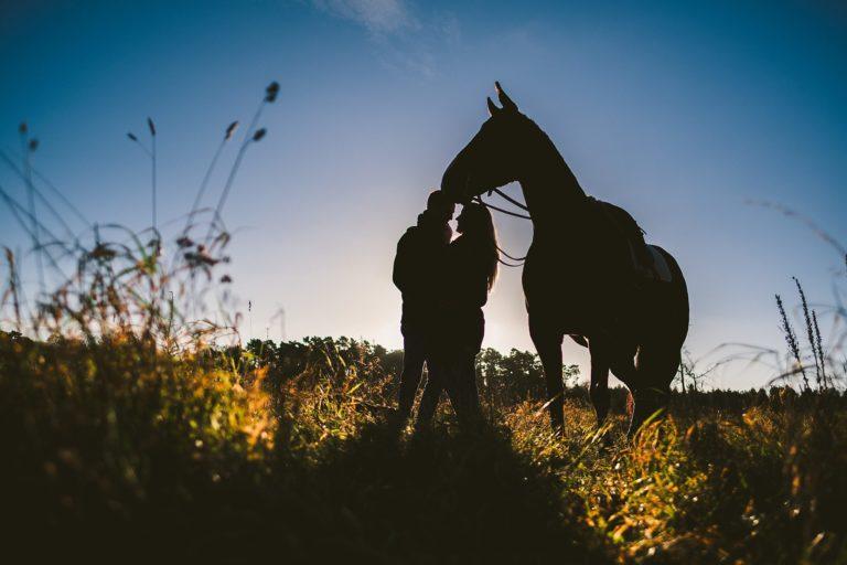 Norfolk Pre-Wedding Shoot – Jess & Anthony