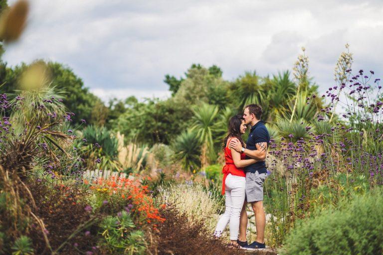 Norfolk Pre-Wedding Shoot – Kizzy & Luke